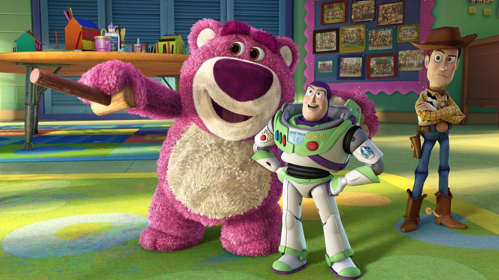Toy Story 3 - Bild 5 von 19