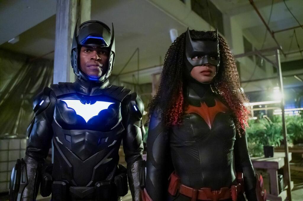 Batwoman - Staffel 3