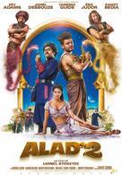 The Brand New Adventures of Aladdin