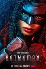 Batwoman - Staffel 2 - Poster