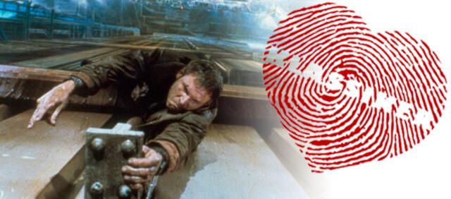 Ich verliere mein Herz für Klassiker an Blade Runner