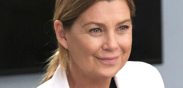 Grey's Anatomy: Meredith Grey (Ellen Pompeo) in Staffel 16
