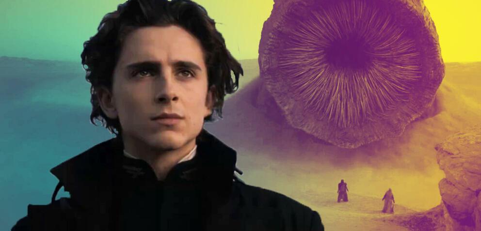 Dune Erklärungen vor dem Kinobesuch