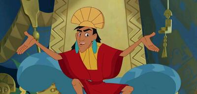 Eiskalt: König Kuzco