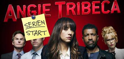 Angie Tribeca - Staffel 2 startet heute auf TBS