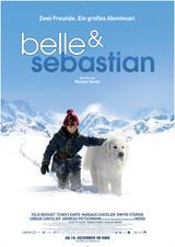 Belle & Sebastian - Poster