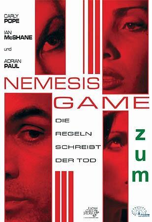 Nemesis Game - Bild 1 von 1