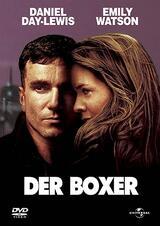 Der Boxer - Poster