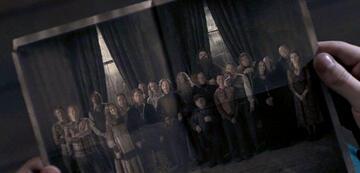 Harry Potter und der Orden des Phönix: Sirius' altes Foto