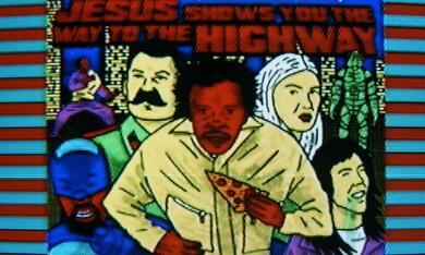 Jesus shows you the way to the Highway mit Guillermo  Llansó, Daniel Tadesse und Agustín  Mateo - Bild 10