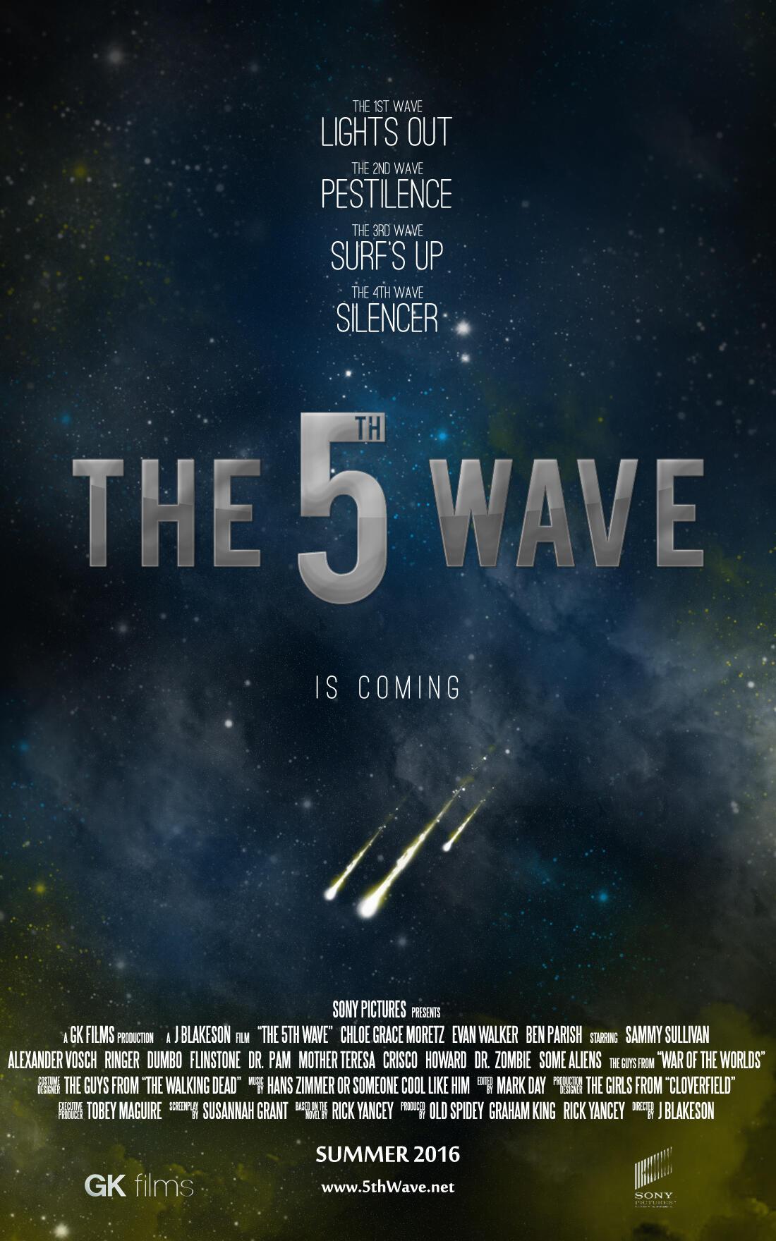 5 Welle Stream