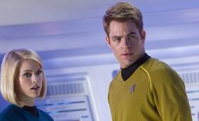 Star Trek Into Darkness mit Chris Pine und Alice Eve - Bild 82