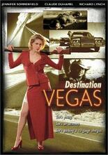Heiße Flucht nach Vegas
