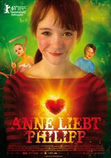 Anne liebt Philipp - Poster