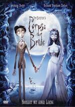 Tim Burton's Corpse Bride - Hochzeit mit einer Leiche Poster
