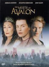 Die Nebel von Avalon - Poster