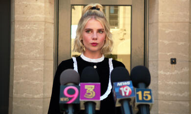The Politician, The Politician - Staffel 1 mit Lucy Boynton - Bild 4