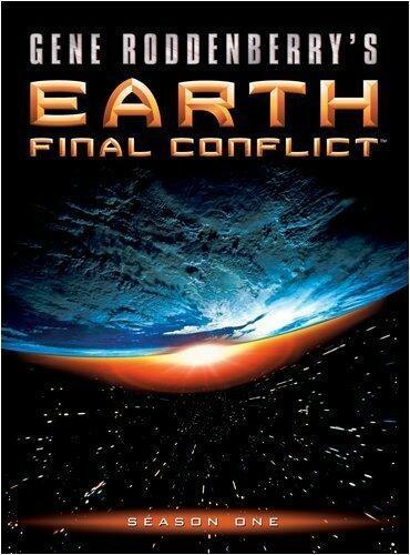 Mission Erde - Sie sind unter uns
