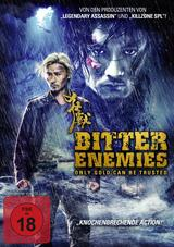 Bitter Enemies - Only Gold Can Be Trusted - Poster