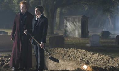 Mitternachtszirkus - Willkommen in der Welt der Vampire mit John C. Reilly und Chris Massoglia - Bild 8