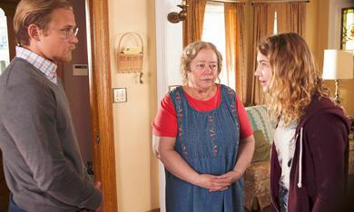 Gilly Hopkins - Eine wie keine mit Kathy Bates, Sophie Nélisse und Billy Magnussen - Bild 3