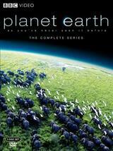 Planet Erde - Poster