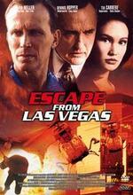 Countdown Las Vegas Poster