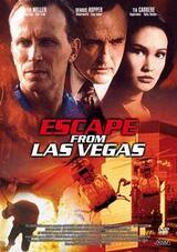 Countdown Las Vegas - Poster