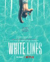 White Lines - Poster
