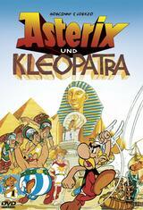 Asterix und Kleopatra - Poster