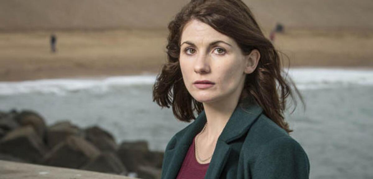 Dr Who Staffel 11 Stream