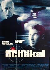 Der Schakal - Poster
