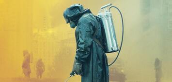 Bild zu:  Chernobyl