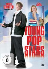 Popstar - Aller Aufstieg ist schwer ... - Poster