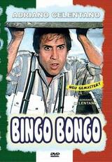 Bingo Bongo - Poster