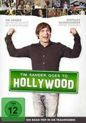Tim Sander Goes to Hollywood