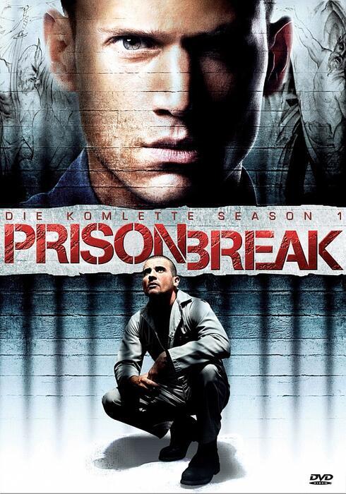 Serien Stream Prison Break Staffel 1