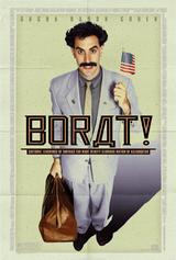 Borat - Poster