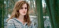 Bild zu:  Emma Watson als Hermine Granger