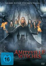 Amityville Witches - Poster