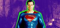 Bild zu:  Superman