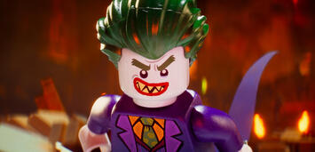 Bild zu:  The Lego Batman Movie