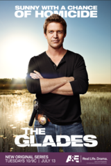 The Glades - Poster