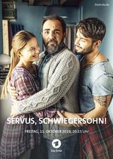 Servus, Schwiegersohn! - Poster