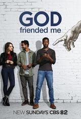 God Friended Me - Poster
