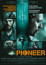 Pionier - Poster