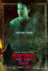 Fear Street - Teil 3: 1666 - Poster