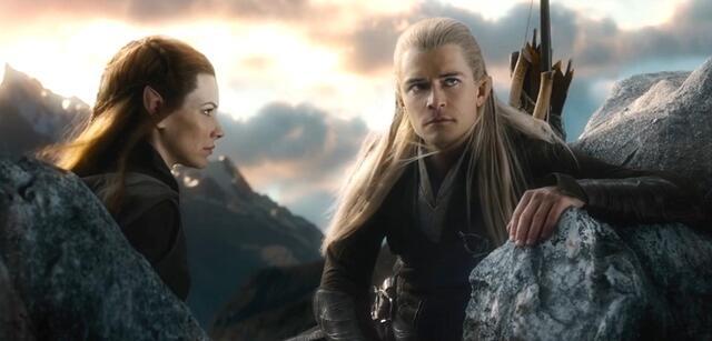 Hobbit 3 Bilder