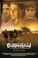 Copperhead - Poster