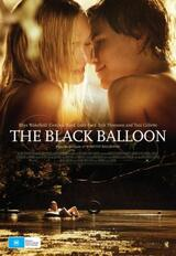 The Black Balloon - Poster